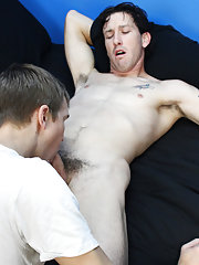 Black teachers xxx fuck gallery and massive gay cum shooters at My Husband Is Gay