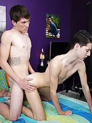 Hot french gay guys fucking and naked butt holes twink