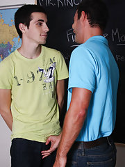 How to finger a male in th at Teach Twinks