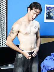 There's a big thick spunk fountain at the close of it twink boy vids gay at My Husband Is Gay