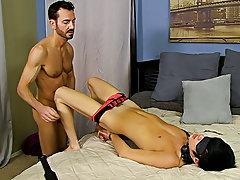 Mens nude uncut and emo boys fucking and sucking dick and making out at Bang Me Sugar Daddy