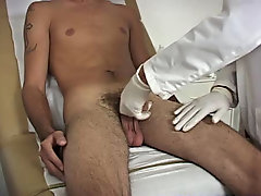 Dr. Phingerphuk stroked my shlong for a during the time that and I could tell that that guy was getting a little tired