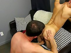 Gay anal torture and gay muscle anal orgasm at I'm Your Boy Toy