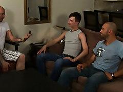 Ebony hunk gay xxx porn and free gay underwear hunk movies
