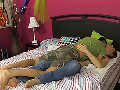 Gay twink dicks and emo twinks mobile video