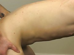 Twink bareback and old men vs gay twinks in white underwear at Teach Twinks