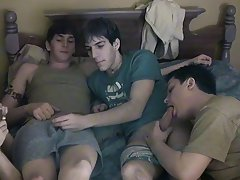 Twink teen sex cinema movies - at Boy Feast!