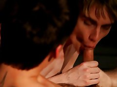 Twink boy russian hospital enemas and old man fuck young twink video - Gay Twinks Vampires Saga!