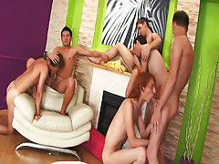 Group gay and lesbians fuck and male seeking masturbation group with men and wonem at Crazy Party Boys