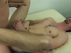 Male anal ejaculation and romantic sexy anal sex male