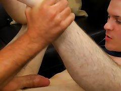 Free twink masturbation and hot males with huge cut cocks at My Gay Boss