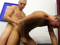 Male anal stimulation faq and gay frat anal at My Gay Boss