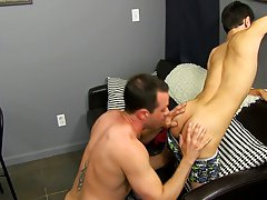 Can a guy get a orgi from anal sex and gay anal fist fuck at I'm Your Boy Toy