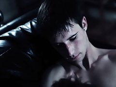 Sleeping twink porn and latin twink eat cum for cash movies - Gay Twinks Vampires Saga!