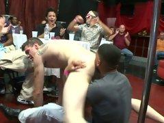 Yahoo groups man boobs and gay group action at Sausage Party