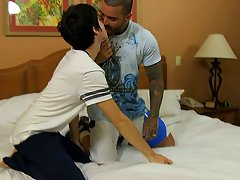 Gay brothers anal videos and sexy spanish big dick fucking gay at I'm Your Boy Toy