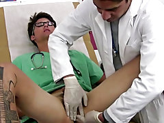 Male masturbation sex toy video