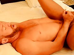 Video gay scout anal and masturbation tube boy at My Gay Boss