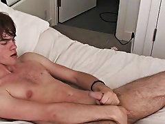 Kristian has a worthy thick 8 inch dick people bass 2006 lance bo at Homo EMO!