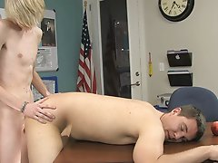Porn gay twink emo at Teach Twinks