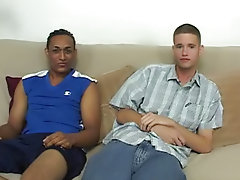 Broke Straight Boys latino gay muscle men
