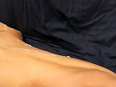 Free kissing boy cum and twink abdominal massage at My Gay Boss