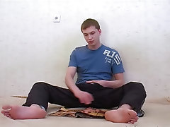 The older guy sucked the twink knob as a real pro, then begging the guy to assfuck him doggy style gay porn mature