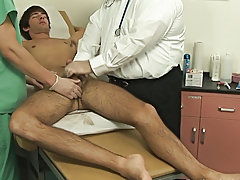 Parker returned because this guy was recommended by Dr. Topinbotom and Dr. James to see Dr. Dick who is a specialist in the area of hernias in the gen