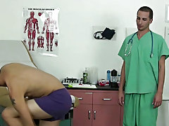 I not at any time thought I would be giving a kiss him and sucking his cock gay blowjob movies