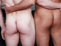 Man sucking own dick while fucking and older gay man kissing gay sex free at I'm Your Boy Toy