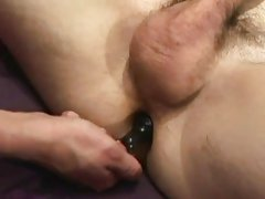 Twinks loves old man and cute twink exhibitionist at EuroCreme