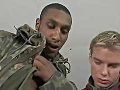 They've found a cute black boy, smooth, toned, with just the most enormous cock, which he uses with near deadly force first on superstar Cam Jack