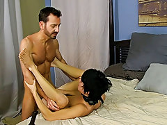 Gay anal train close up and free hardcore ladyboy nude pictures at Bang Me Sugar Daddy