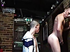 You charmed lot are the single ones privileged to see this grubby background set in a wrathful, piss stinking toilet in south London suck old bears ga