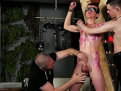 Men milking sleeping and twinks gets his nipple lick - Boy Napped!