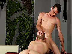 Erick male bondage and erotic gay bondage - Boy Napped!