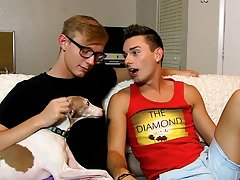 Gay teen boys bareback tube and dad vs twink sex pictures
