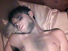 Gay masturbation video and gay blowjob instructional videos - at Boy Feast!