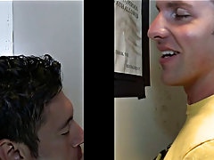 So young gay fuck and blowjob video and real gay teacher giving a blowjob to a teen boy