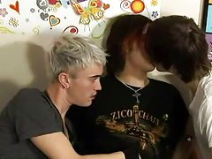 Sex teenboys and porn videos emo twinks at EuroCreme