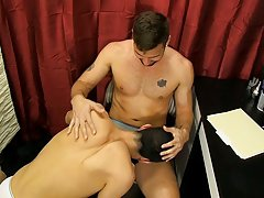 Gay boy fucking tube and young black fresh boys fucking each other at My Gay Boss