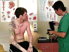 Gay doctor fuck two boys stories and teen twinks fucking video