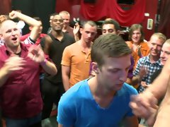Gay group sex organizations and gay pics groups at Sausage Party
