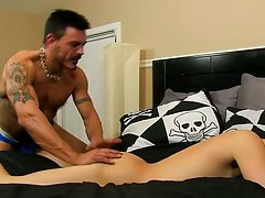 Kinky Fun For Twink Ryker