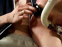 Male bondage tickling and clothespins male bondage - Boy Napped!