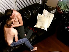 First time boys black gay anal raw and naked indian boys kissing hot - at Tasty Twink!