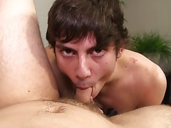Hardcore anal virgin bleeds and ebony blowjobs