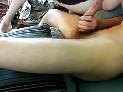 Young home made twink porn - Jizz Addiction!