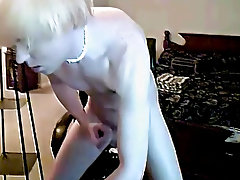 When the briefs come off, Trace receives comfortable as this chab strokes his dick gay black gay huge cocks ga - at Boy Feast!