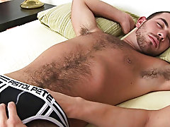 Men masturbating by themselves and gay male masturbation machines videos
